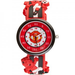 Manchester United Fred The Red Watch