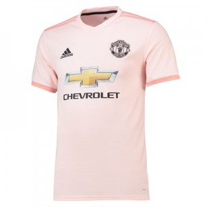 Manchester United Away Shirt 2018-19