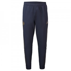 Manchester United UCL Training Pant - Navy