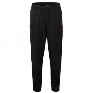 Manchester United Pant - Black