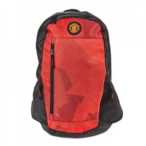 Manchester United Camo Legacy Back Pack