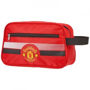 Manchester United Ultra Wash Bag
