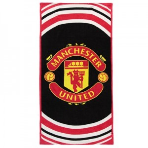 Manchester United Pulse Towel