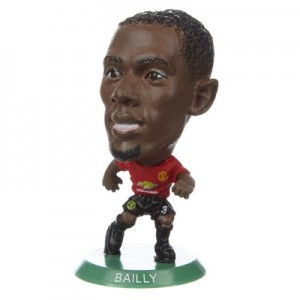 Manchester United Eric Bailly 2018-19 SoccerStarz