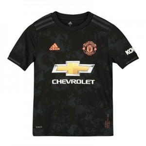 Manchester United Third Shirt 2019 - 20 - Kids