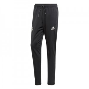 Manchester United Icons Track Pant - Black