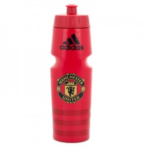 Manchester United Water Bottle - Red
