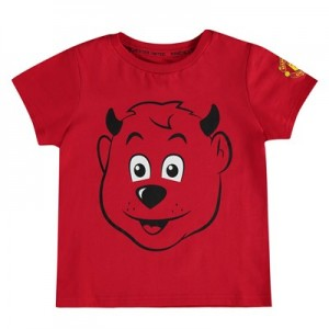 Manchester United Fred the Red T-Shirt - Red - Infant