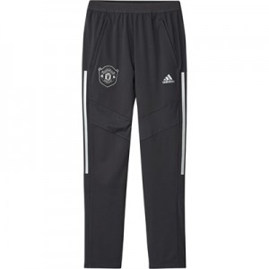 Manchester United Cup Training Pant - Grey - Kids