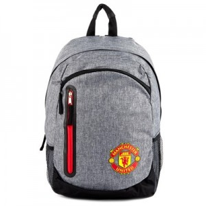 Manchester United Fashion Back Pack