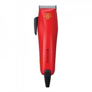 Manchester United Remington Colour Cut Clipper