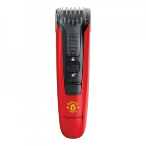 Manchester United Remington Beard Boss