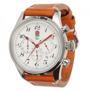 England Chronograph Watch - Limited Edition
