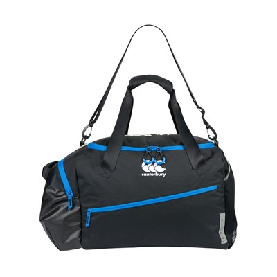 England Rugby Medium Sportsbag - Anthracite