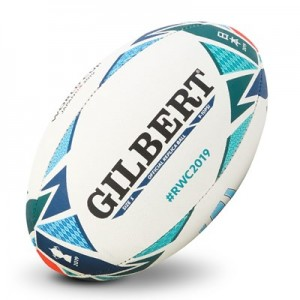 Rugby World Cup 2019 Replica Ball - Size 5