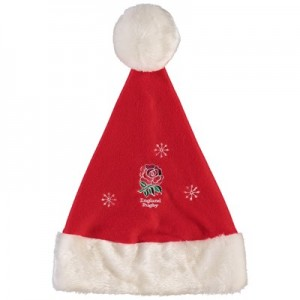England Christmas Hat - Junior