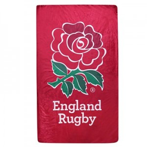 England Fleece Blanket