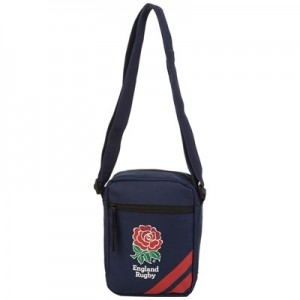 England Travel Bag - Navy