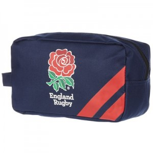 England Washbag - Navy