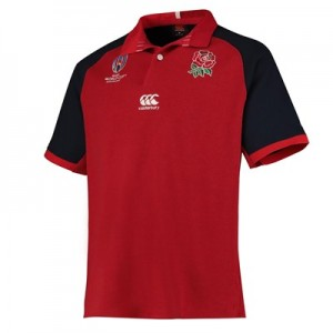 England RWC 2019 Vapodri Alternate Ss Classic Shirt