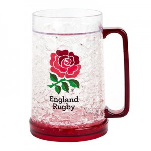 England One Pint Freezer Tankard