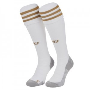 Real Madrid Home Socks 2019 - 20