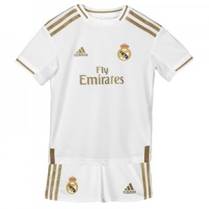 Real Madrid Home Mini Kit 2019 - 20