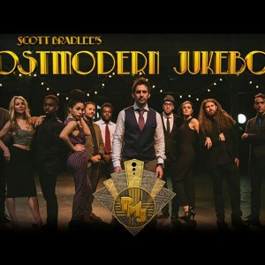 Scott Bradlee''s Postmodern Jukebox Plus Special Guests