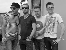 The Smyths Songs of Love and Hate Tour