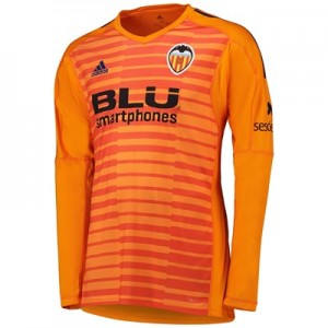 Valencia CF Goalkeeper Shirt 2018-19
