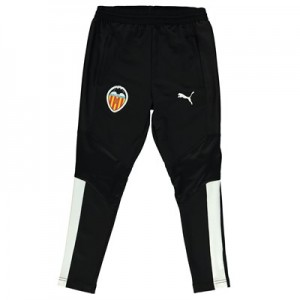 Valencia CF Pro Training Pant - Black - Kids