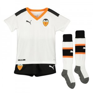 Valencia CF Home Mini Kit 2019-20